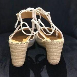 acd4e2dbb89 Franco Sarto Mariska Espadrille Wedge Sandal 9